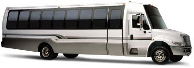 LimoBus rentals for prom in New York.